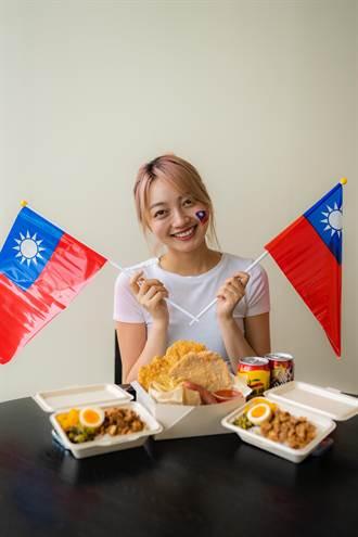 台灣茶進駐日本超商 觀光局推台味便當助攻東奧