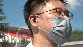 阿里巴巴運用雲技術 助東奧工作人員降低中暑風險