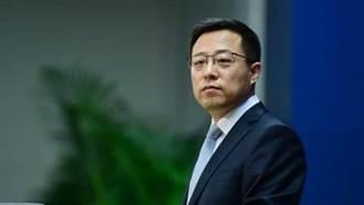 陸外交部:目前無外國公民傷亡 相信河南能戰勝災害
