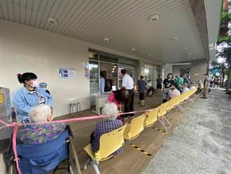 台南2長者接種AZ、莫德納中風 皆通報疫苗不良反應