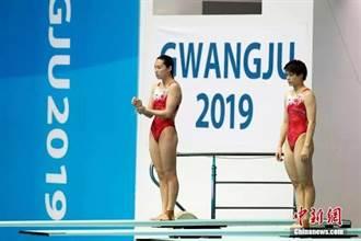 盤點中國隊可能最後一次出戰奧運的老將 馬龍、施廷懋受矚目