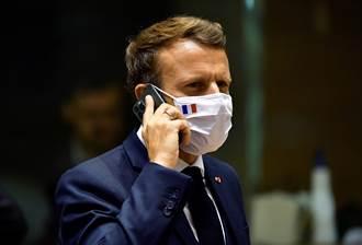 以色列間諜軟體 法國總統摩洛哥國王恐都遭監控