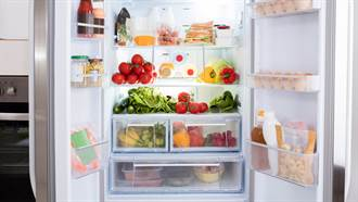 英國皇室輸慘了!超老冰箱運作72年 真實面貌網驚呆