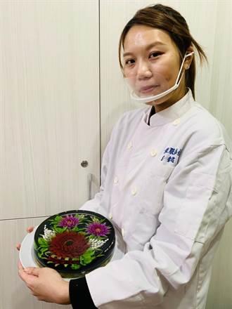 越南新住民帶領三重婆媽奪下18面金牌