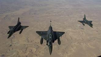 法國空軍幻象2千在馬利墜毀 2名飛行員成功逃生