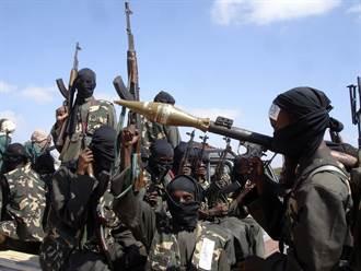 黑鷹計畫25年後  美國再次索馬利亞動武