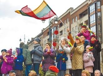 歐洲唯一 立陶宛將設台灣代表處
