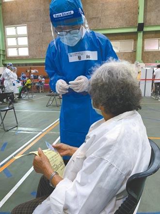 癌症病人施打疫苗 須和醫師討論