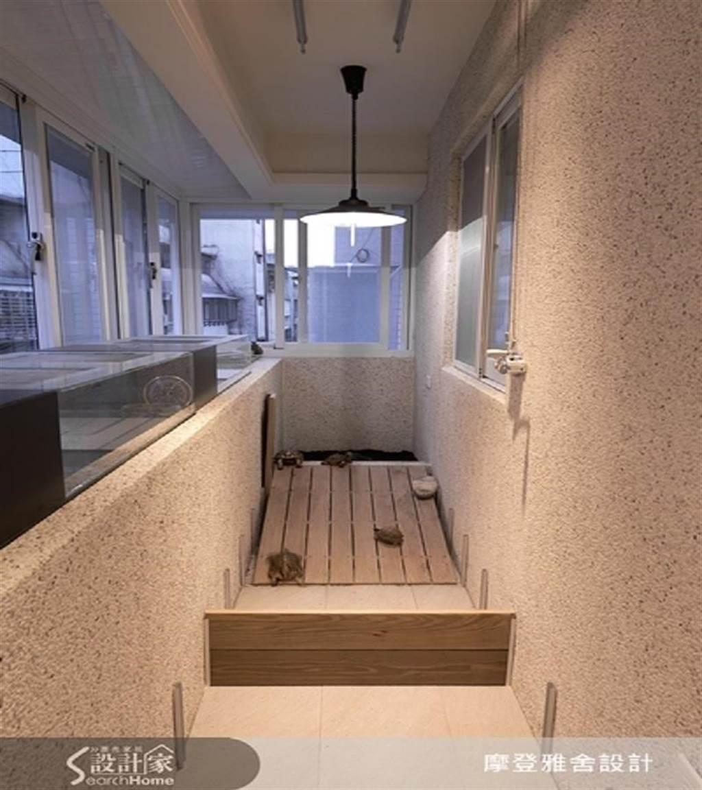 原來陽台可以有這麼多用途 ?! 5 種根據主人喜好設計的陽台空間 !