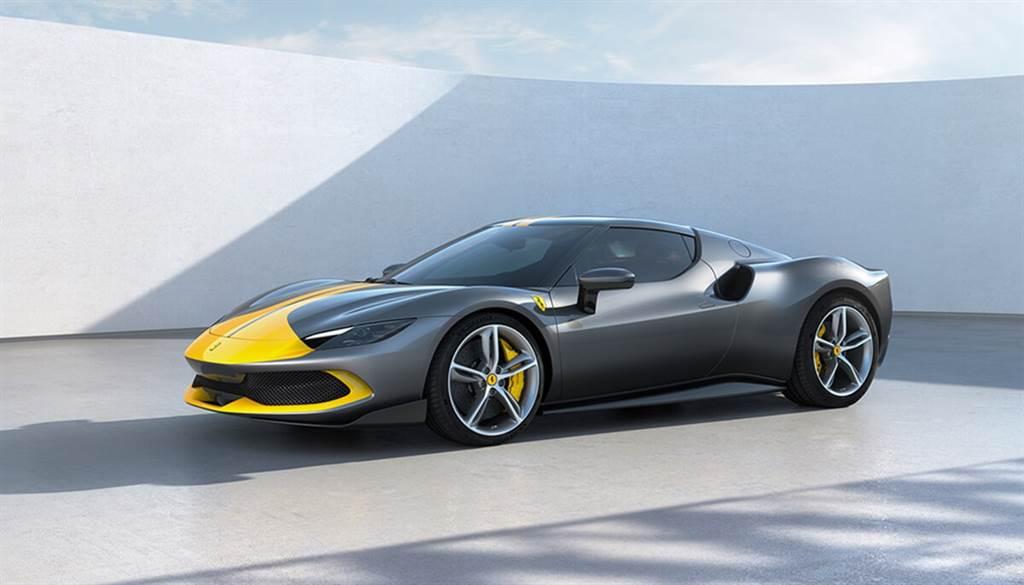 Ferrari Assetto Fiorano破紀錄的秘密
