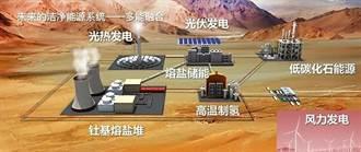 大陸計劃建造世界首座無水反應爐 2030年運轉