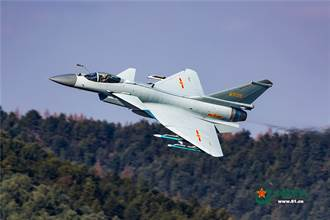 頭條揭密》建立軍事外交同盟關係 陸殲10C戰機外銷必經之路