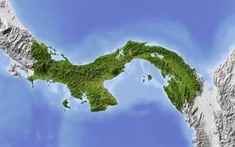 巴拿馬附近6.9強震  哥斯大黎加也有感