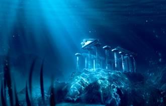 海底發現埃及亞特蘭提斯 沉沒古城藏軍艦遺骸與墓地