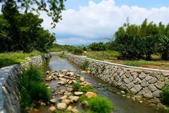 因應颱風來襲 新北4河川護岸工程完工