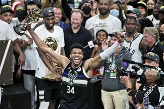NBA》字母哥放話不去超級強隊 慘遭吐槽貶低隊友