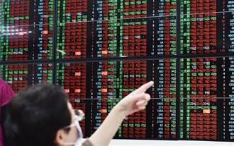台股收紅漲113點 航運繼續殺 長榮、陽明重摔逾7%