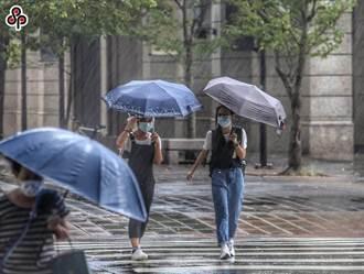 烟花颱風來襲 勞動局籲雇主做好工安、加發津貼給勞工