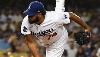 MLB》聯盟雙強正面交鋒 道奇9局砸鍋巨人奪60勝登頂