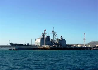 355艦隊破功 美海軍軍令部長親自解釋箇中原因