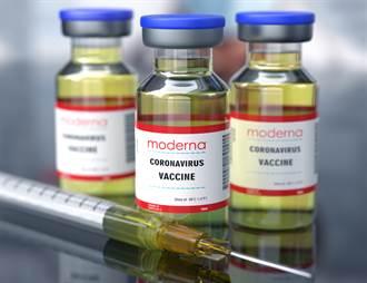莫德納一口氣買3600萬劑 最快今年第4季供貨