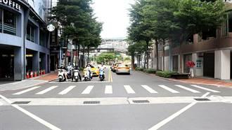 板橋府中美學計畫  重慶路行人徒步區25日動工改善