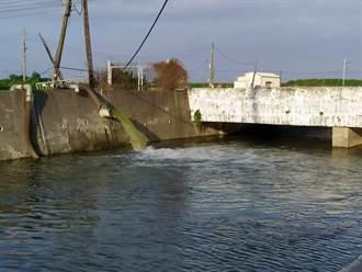 烟花颱風將至 高雄海洋局提醒漁民做好防範措施