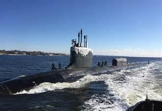 飙升潜舰速度与隐形性能 美要研制宝贝神器