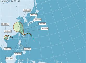 「烟花」颱風來襲 Nissan提供救援協助與優惠維修專案