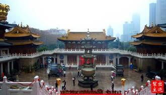 台灣人看大陸》佇立上海市中心的千年古剎 靜安寺