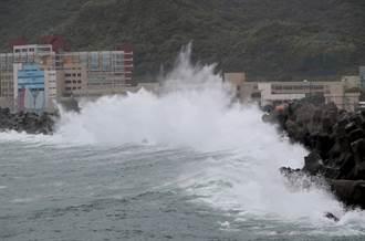 烟花颱風為何原地打轉?加速關鍵在它 暴風圈恐從這裡觸陸