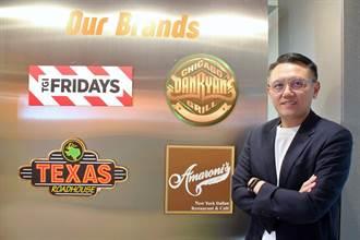 《產業》北軒餐飲更名「開展餐飲」 邱泰翰接任執行長