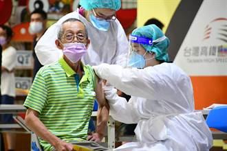 桃園批發市場專案疫苗施打作業已順利完成 施打率86.7%
