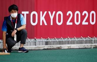 記者採訪東奧 看到餐點傻眼:奧運新醜聞