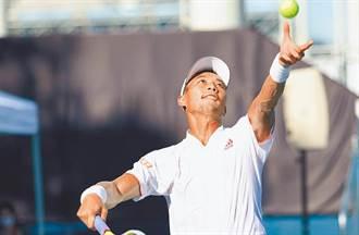 東奧》網球籤表出爐 盧彥勳首輪對世界第5