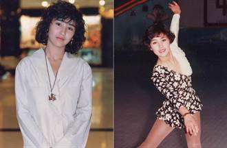 混血女神17歲女兒激似桂綸鎂 被電影導演相中:非她莫屬