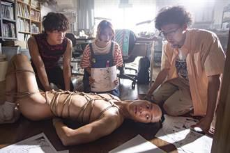 傑尼斯偶像新劇遭脫光「龜甲縛」 多部日、韓劇因奧運停播