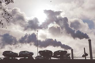 環保署擬推減碳投資 抵減碳費