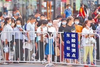 中國500強 前10大年賺1.74兆人民幣