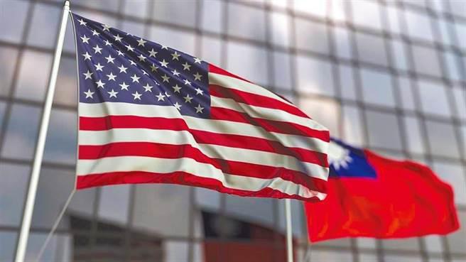 美議員提案國民兵與台灣建立夥伴關係 外交部:持續關注法案後續發展。(圖/達志影像)