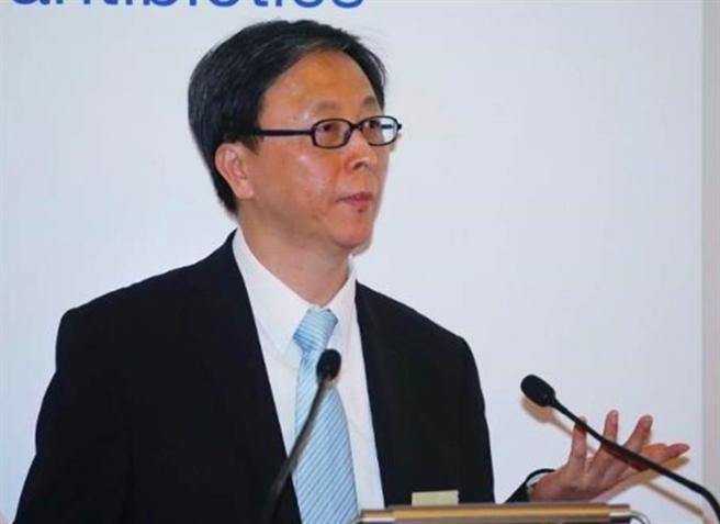 香港大學感染及傳染病中心總監何栢良。(東網)