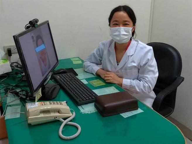 豐原醫院中西併治確診患者 有效改善輕重症且加速轉陰