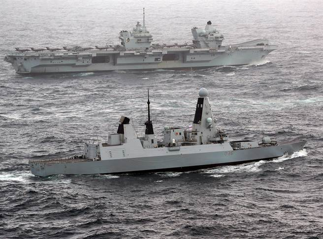 昔日海军大国近况凄惨 最强作战舰只剩1艘能用