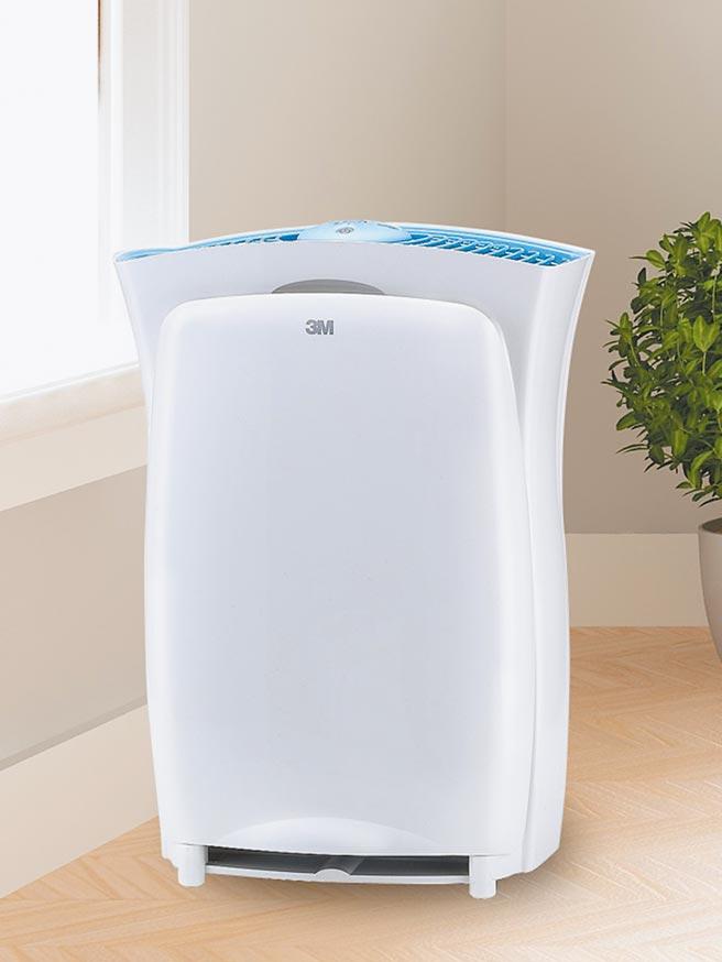 買COLD STONE冰淇淋蛋糕,可抽獎空氣清淨機。(COLD STONE提供)