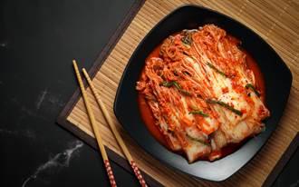 與大陸打對臺 韓式泡菜中文正名「辛奇」