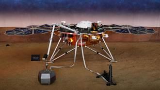 探尋火星生命之謎  NASA探測車準備首次岩石採樣