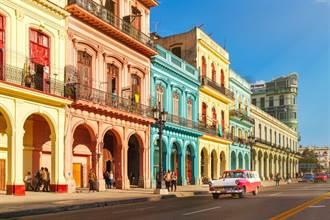 古巴鎮壓抗議遭美制裁 拜登稱只是懲罰的開端