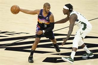NBA》不只湖人想搶保羅 美媒爆尼克是潛在追逐者