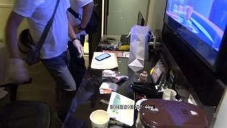 桃園「特殊交友圈」累計40人確診 警方查138汽車旅館