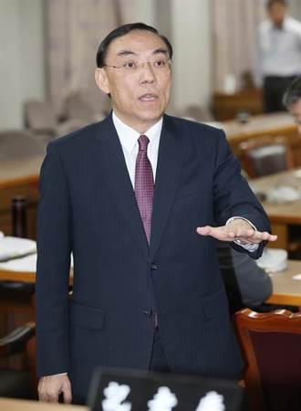 一審檢察官升主任 法務部長圈選23人名單出爐
